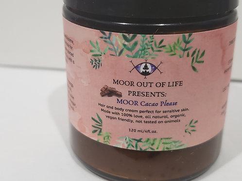 MOOR Cacao Please
