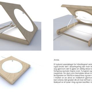 LevArt sketch project