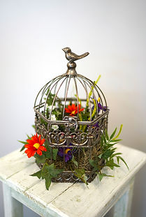 Briar Patch Floral & Gift, Calabash, NC, gifts and home decor