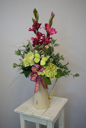 Briar Patch Floral & Gift, Calabash, NC, house plants