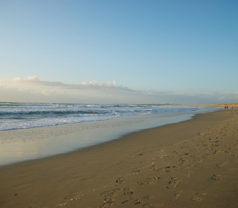 Bore strand