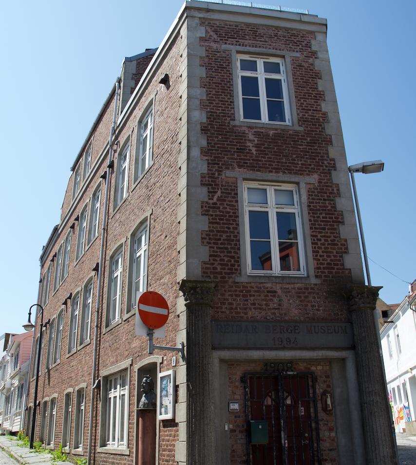 Reidar Berge Museum