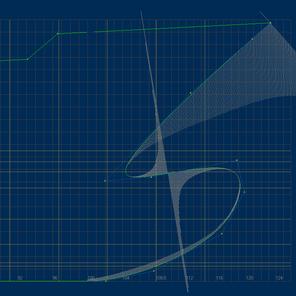 Learn the Shape Maker. Lines fairing.