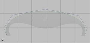 Nurbs curve