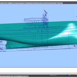 Learn the Shape Maker. Initial data preparation.