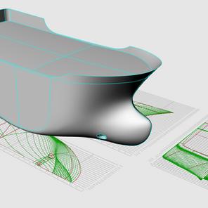 Learn the Shape Maker. Data export video training.