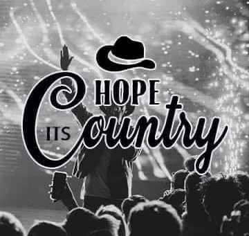 Hope It's Country LiveStream