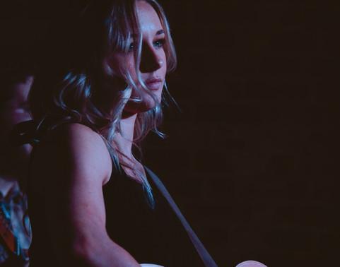 Harriet Rose playing Beverley Fringe Festival