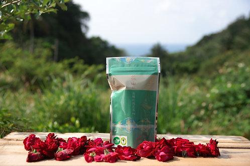 有機玫瑰花茶 20g 補充包