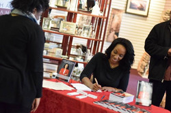 Book Launch 2-6-16