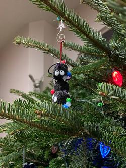 Suit Sprites Ornament