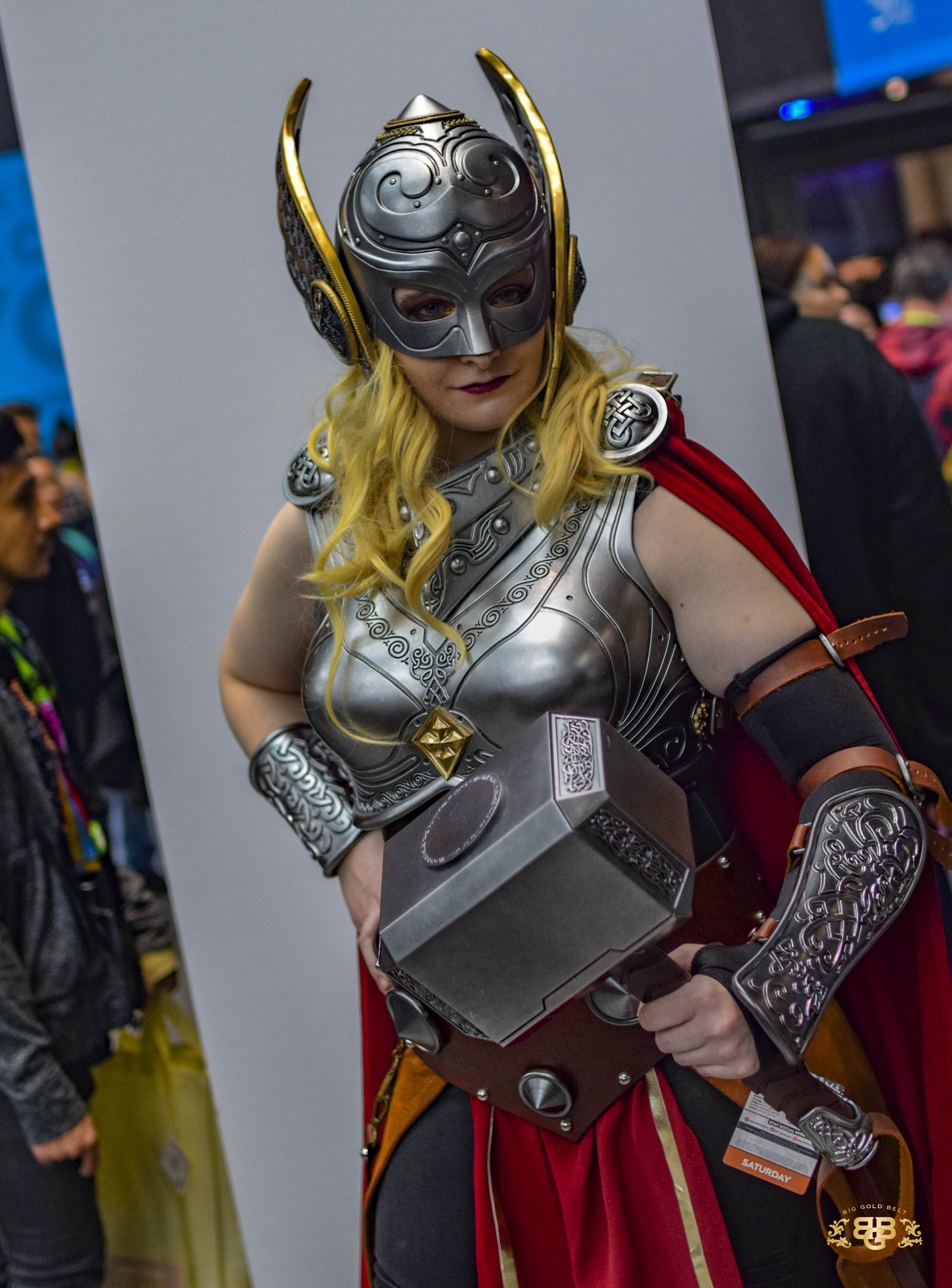 Jane Foster's Thor