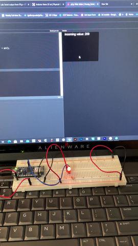 Physical Computing Week 3: Labs