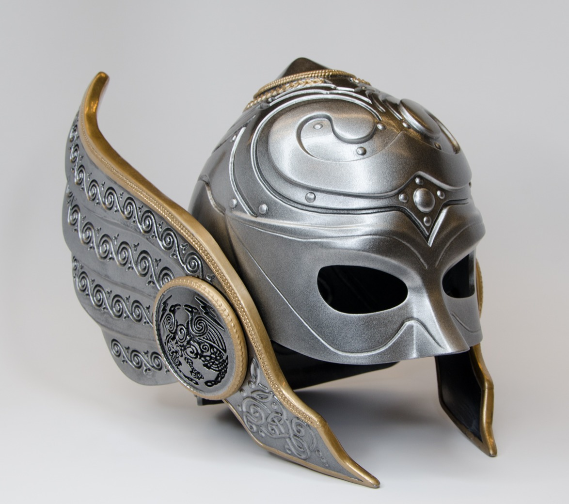 Jane Foster's Thor Helmet