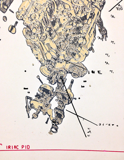 Engine Diagram 1 Detail