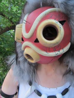 San's Mask