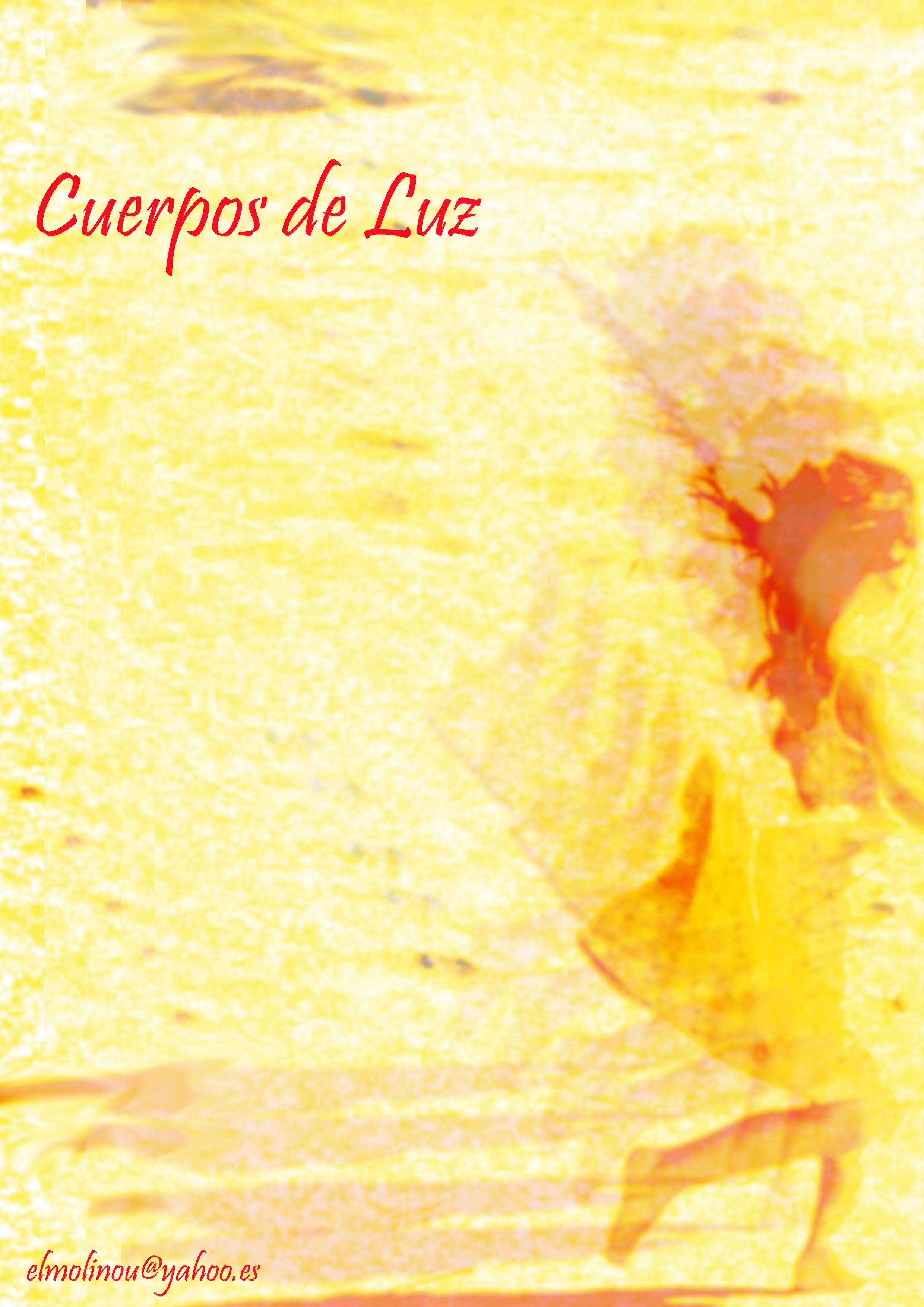 CUERPOS DE LUZ I