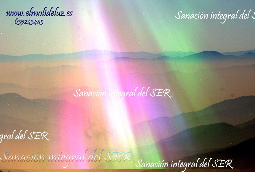 SANACION INTEGRAL DEL SER