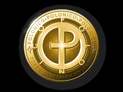 TOKEN PLC GOLD