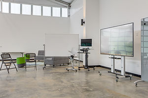 The Charging Lab at Fully Charged Institute