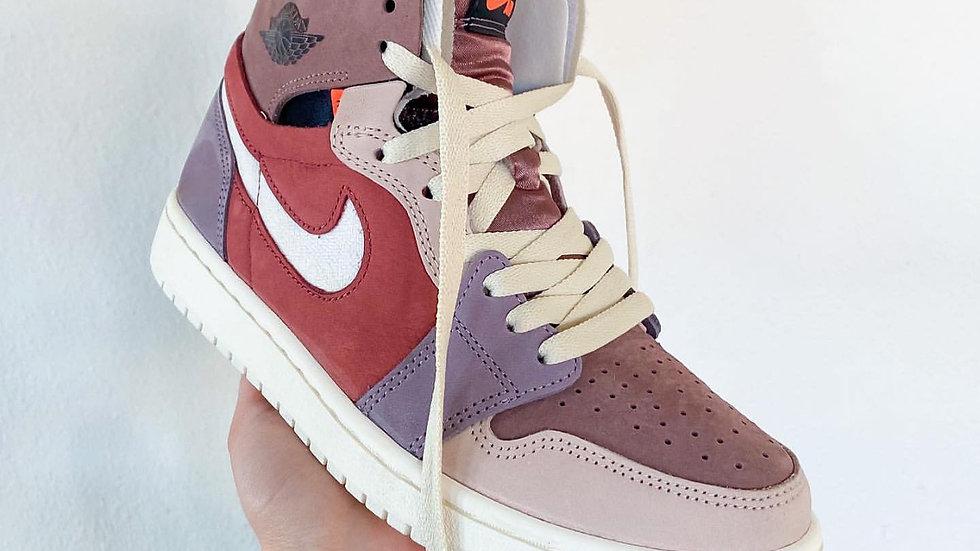 "Nike Air Jordan 1 High Zoom ""Canyon Rust"""