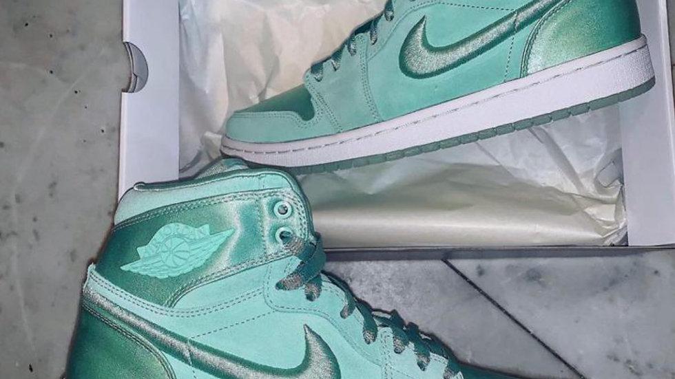 """Nike Air Jordan 1 High """"SOH"""" Mint"""
