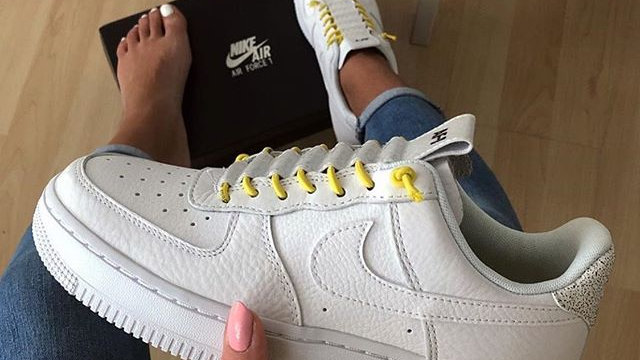 Nike Air Force 07 Lux