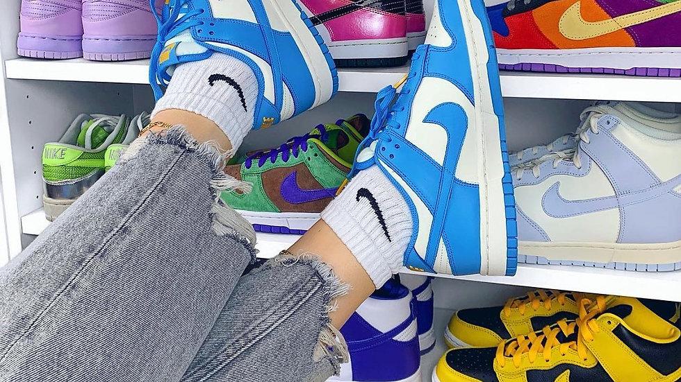 "Nike Dunk Low ""Coast"""