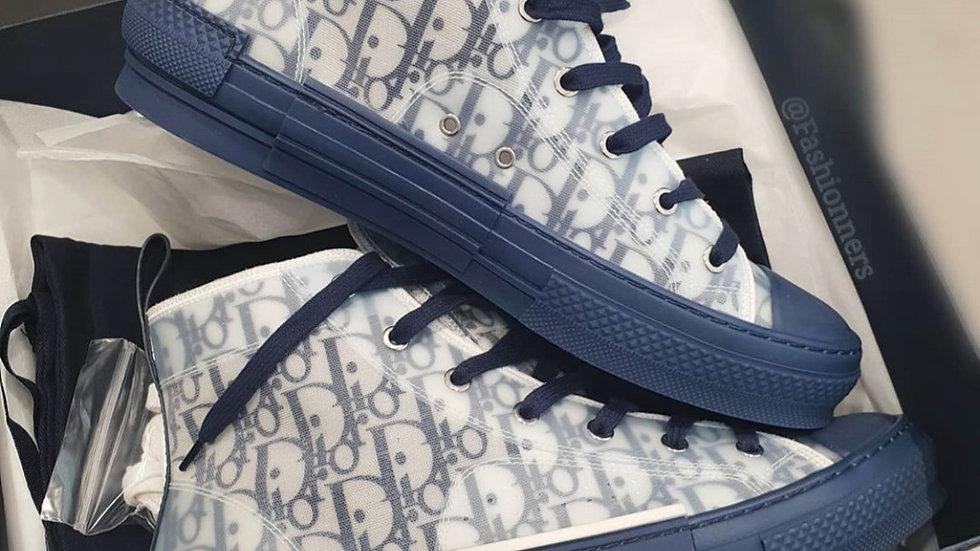 Dior B23 High blue