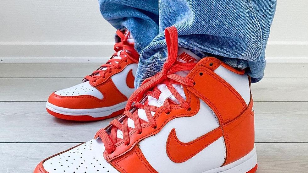 "Nike Dunk High ""Syracuse"""