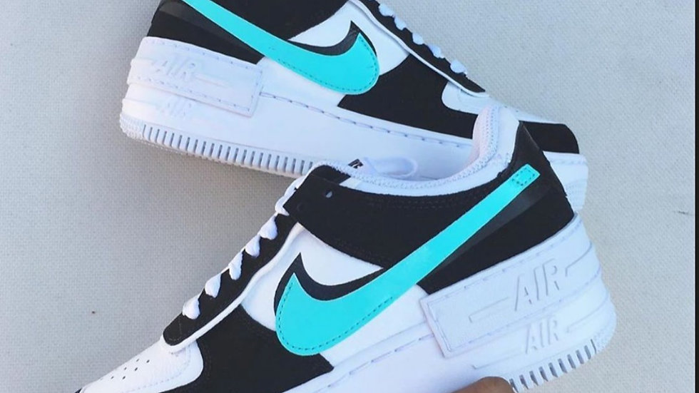 Nike Air Force 1 Shadow