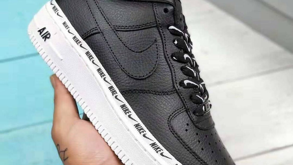 Nike Air Force 1 Logo