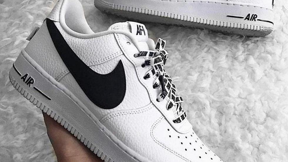 """Nike Air Force 1""""NBA"""""""