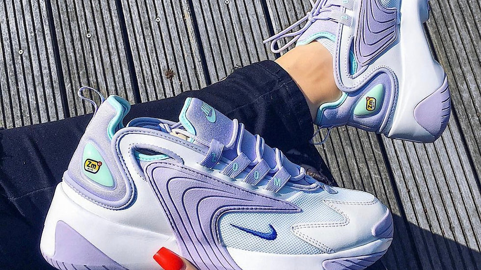 Nike Zoom 2K purple