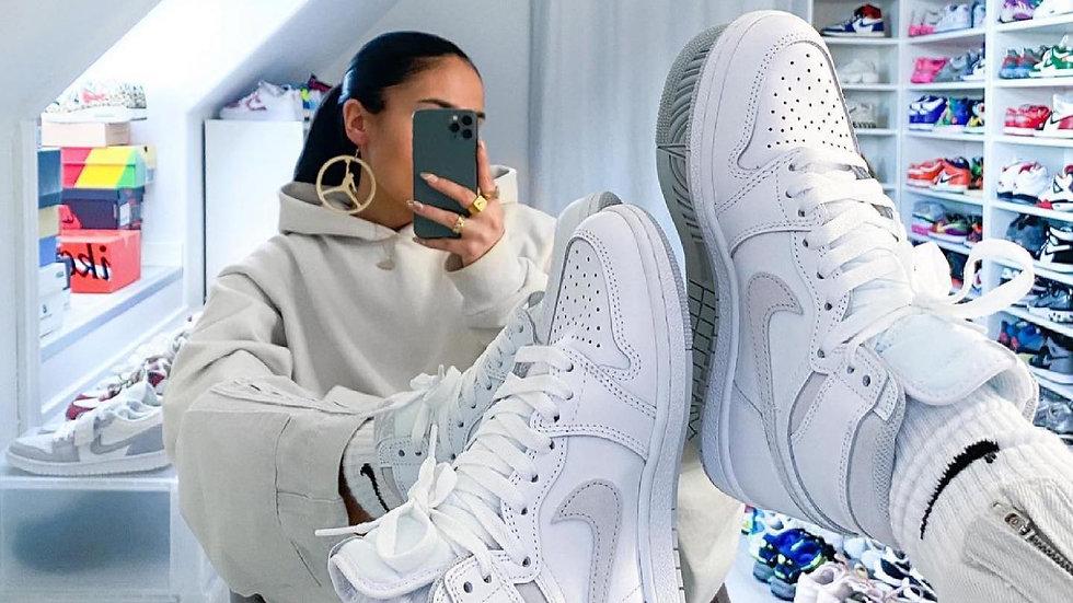 "Nike Air Jordan 1 Retro High 85 ""Neutral Grey"""