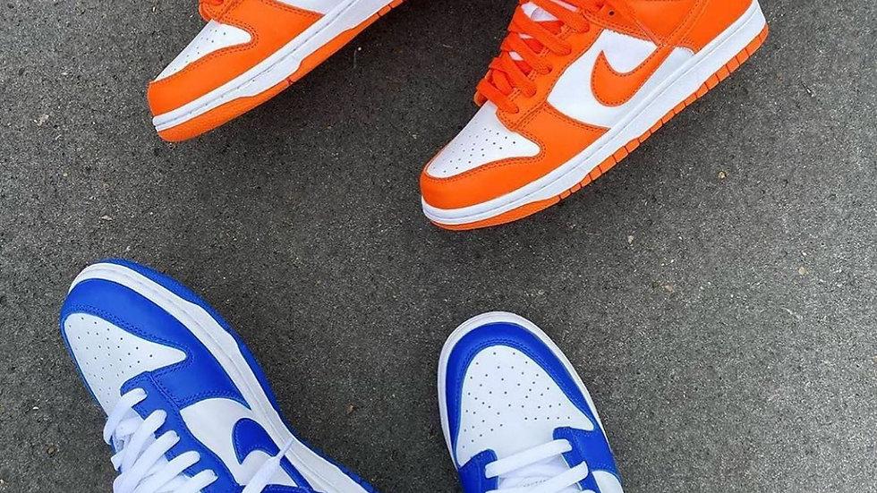 Nike Dunk Low Kentucky/Syracuse