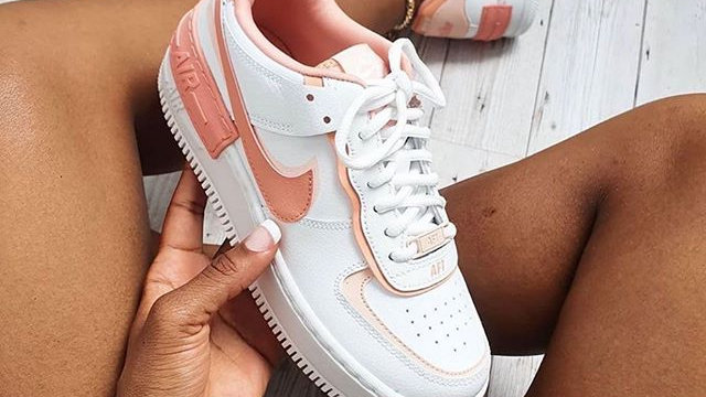 Nike Air Force 1 Shadow Colorways
