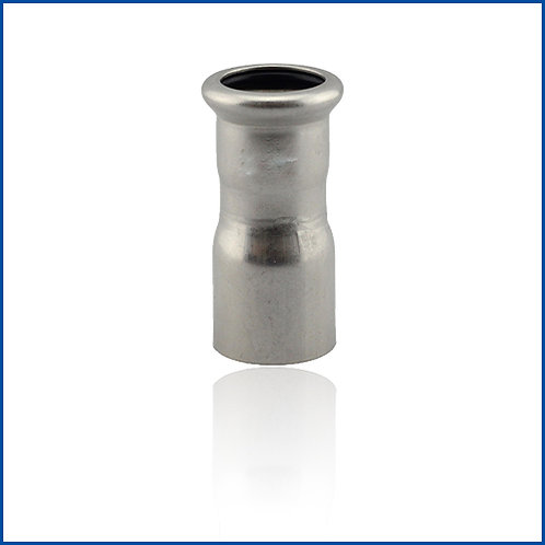 Reducer With Plain End RC