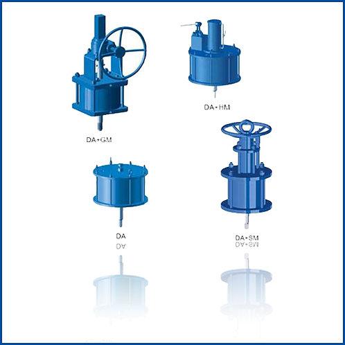 HPL Series Linear Pneumatic Actuators