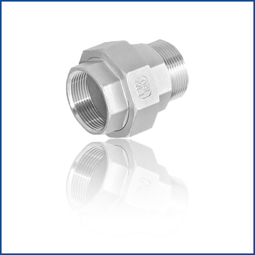 Union Conical M/F (CU-Z-M/F)