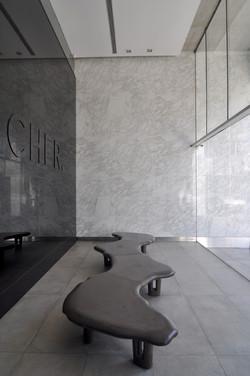 Oficinas Maria Cher - Hall de acceso