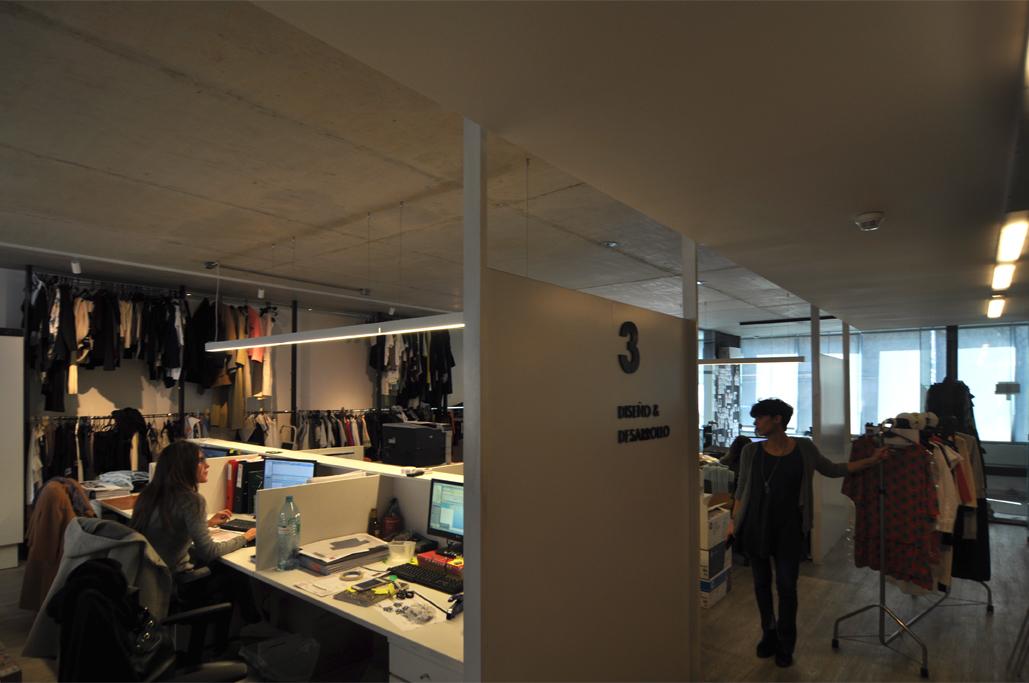 Oficinas Maria Cher