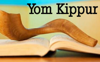 Feast of Yom Kippur: The day the book of Life is Sealed