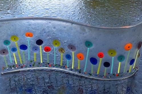 Flower Wave