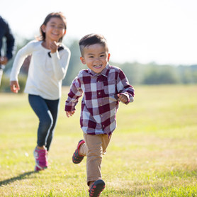 Get Active for your Family