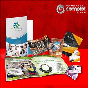 complot group - papeleria comercial - im