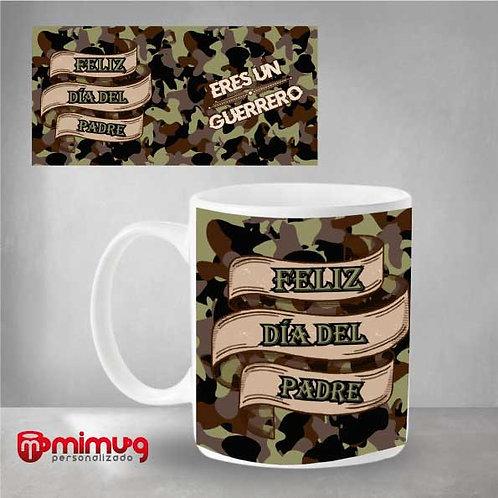 "Mug Papá ""Guerrero"""