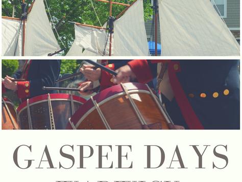 Gaspee Days