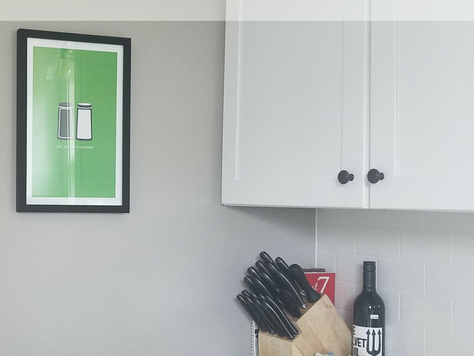 Kitchen Reno Part 2: Preparing for the Renovation