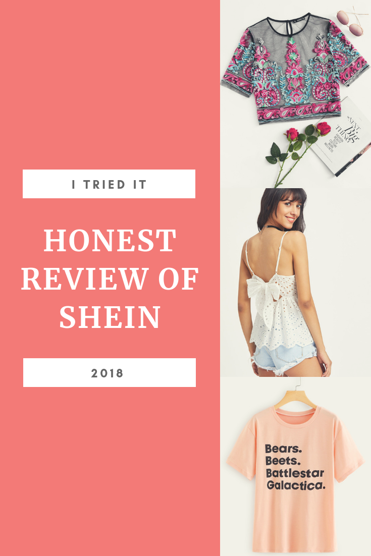 4bf5678688 Is SHEIN Legit  An Honest Review
